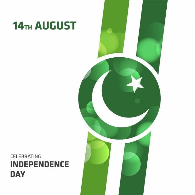 design Pakistan Independence Day