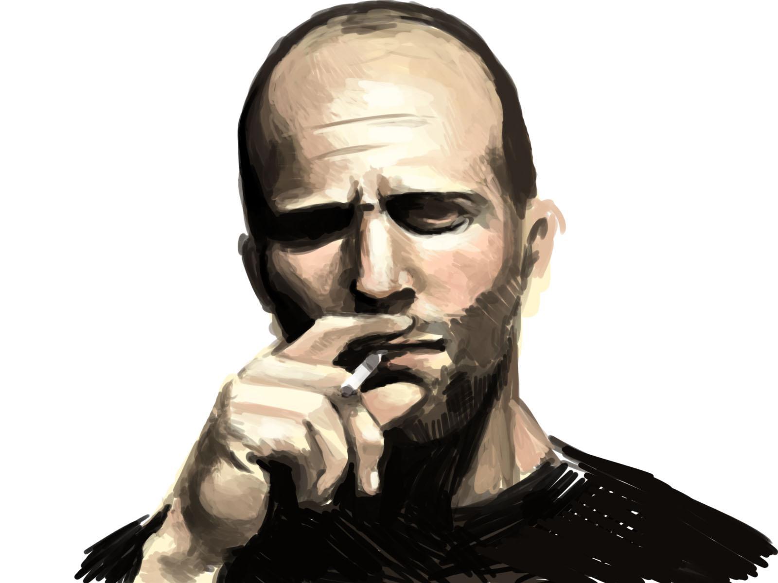 best Jason Statham Wallpaper
