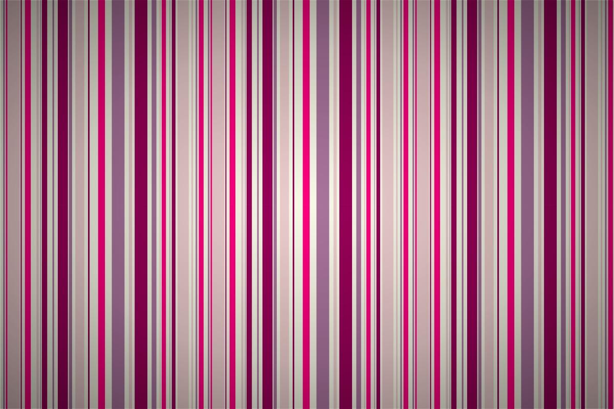 bold vertical Stripes Pattern Wallpaper
