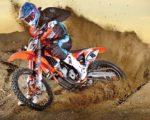 super Motocross Off-road Racing