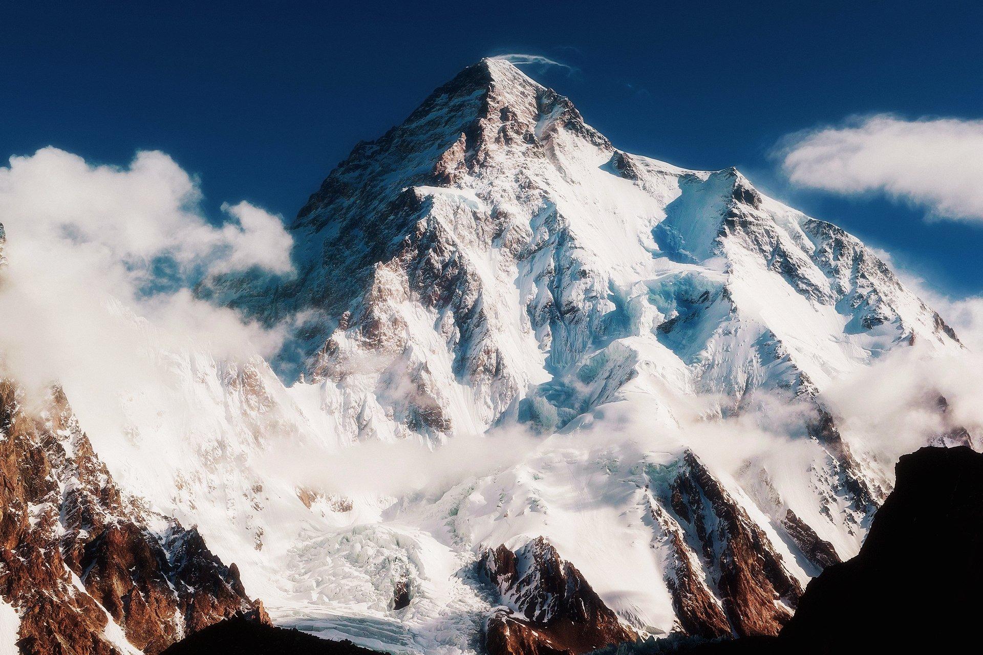 beautiful K2 Wallpapers