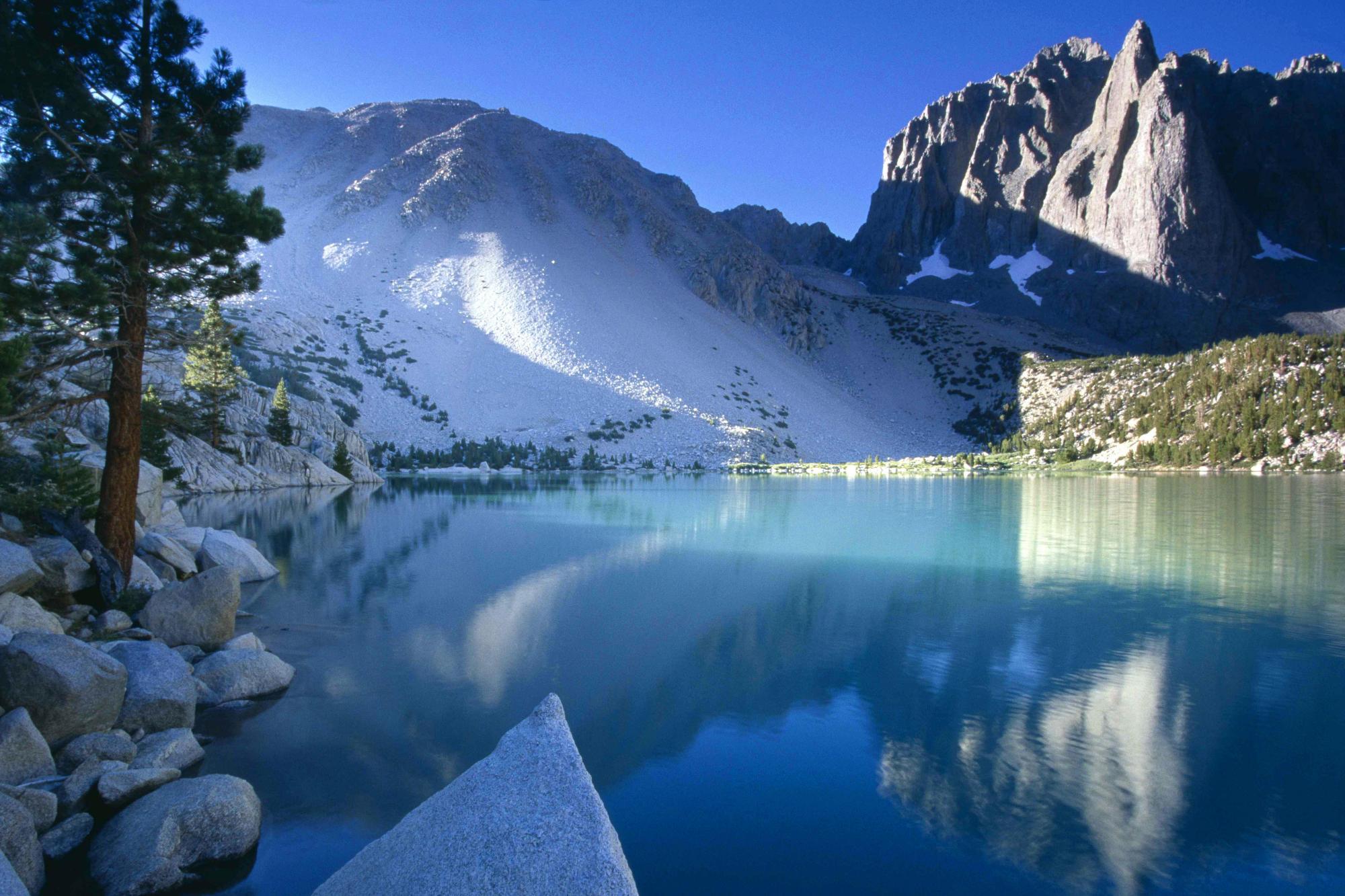 best HD Lake Wallpaper