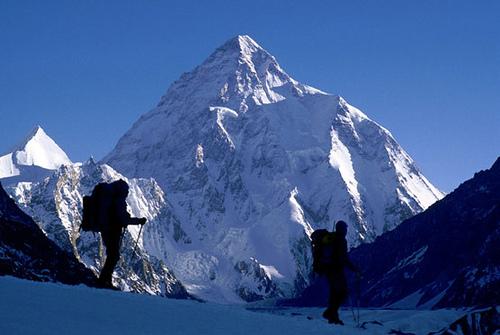 mountain K2 Wallpapers