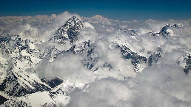wonderful K2 Wallpapers