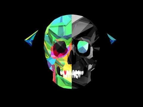 cool image skull