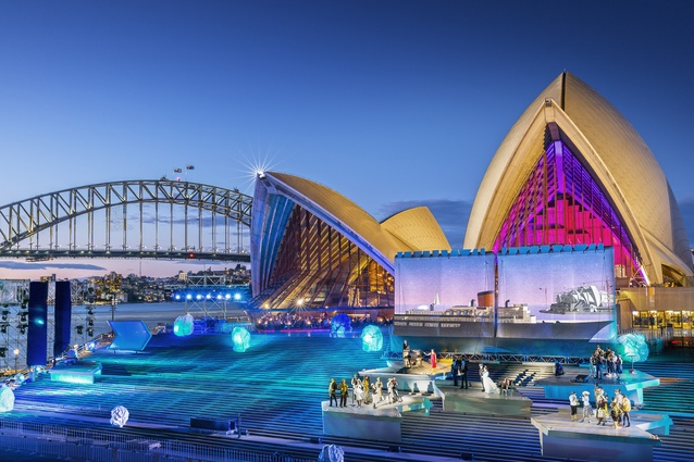 nice Sydney Opera House