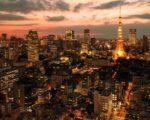 great Tokyo Tower Wallpaper