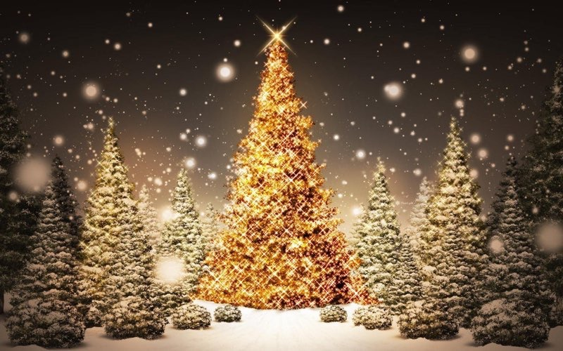 full top HD Christmas Wallpapers