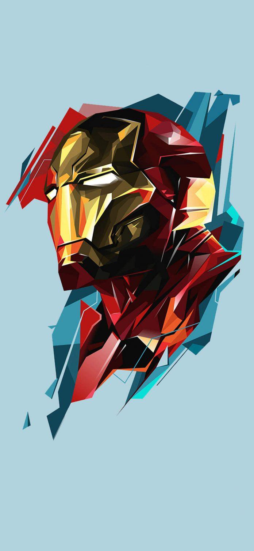 3d Iron Man Wallpapers