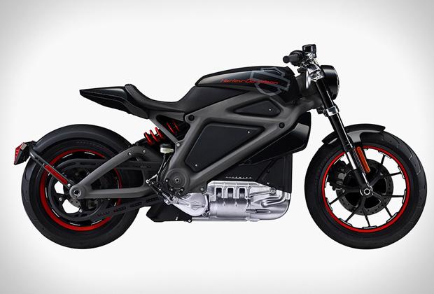 great Harley-Davidson LiveWire