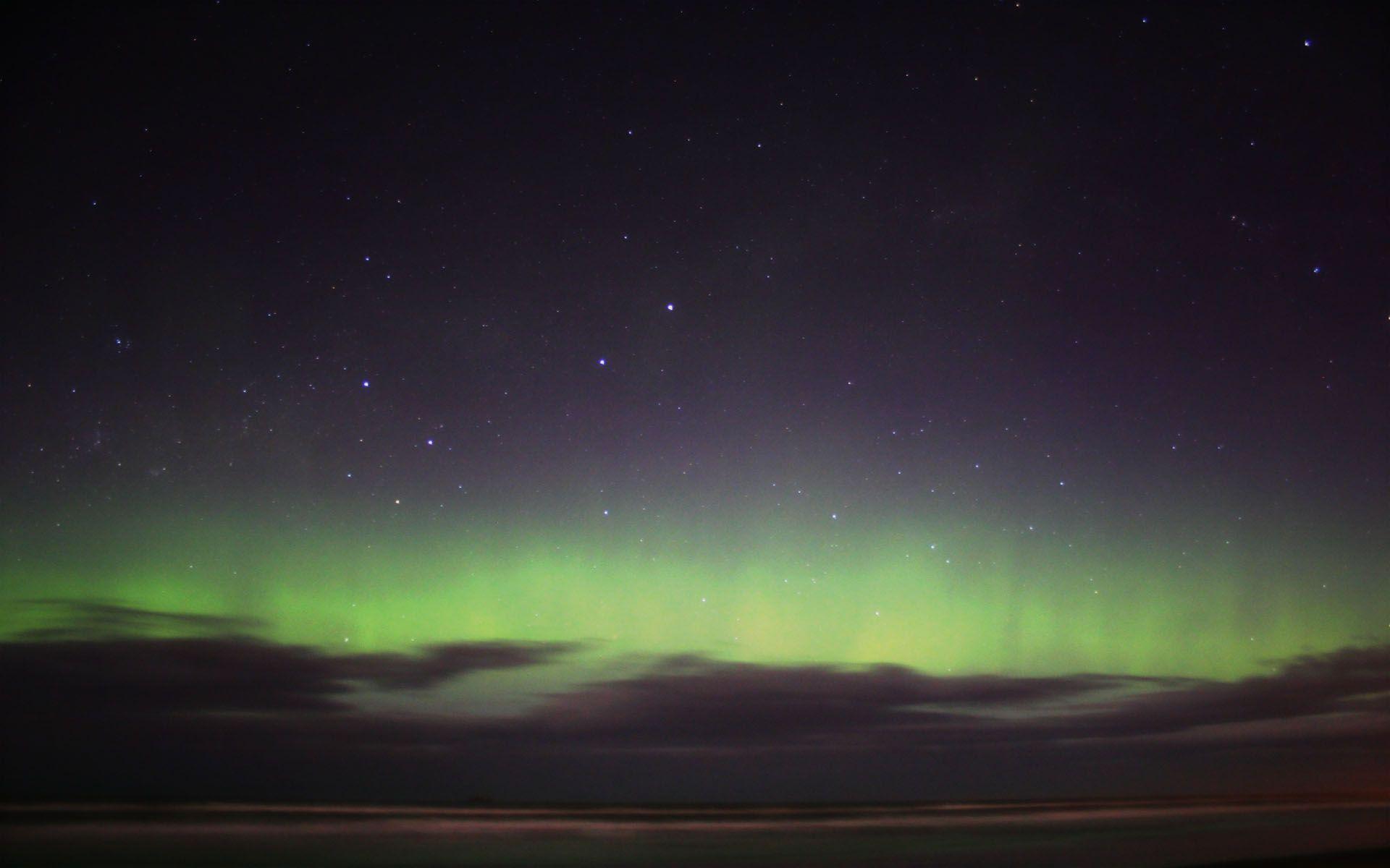 top hd Northern Lights Wallpaper