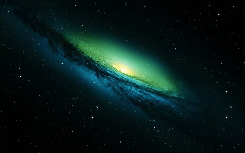 beautiful Galaxy Wallpaper HD