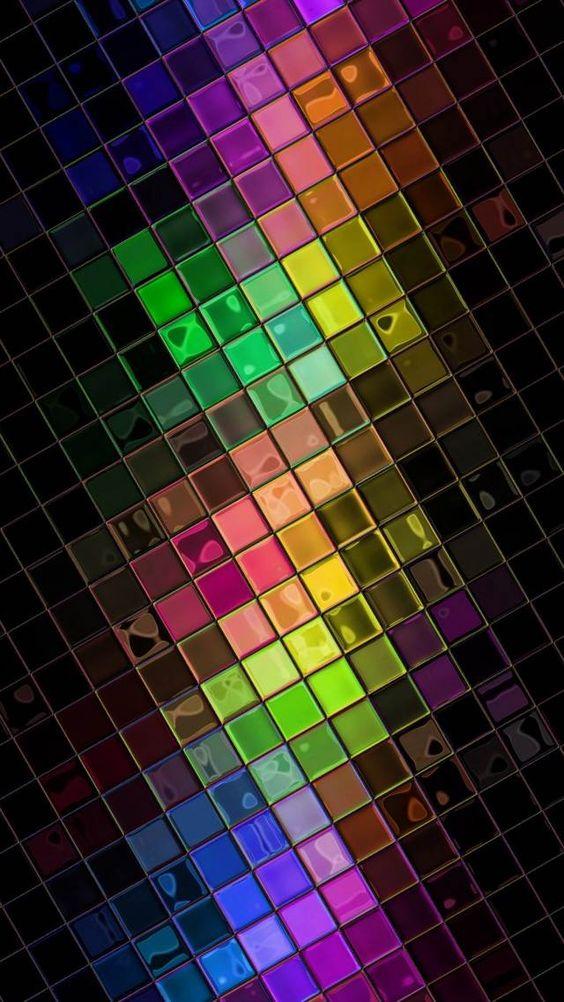 colorful hd 1080p Phone Wallpaper