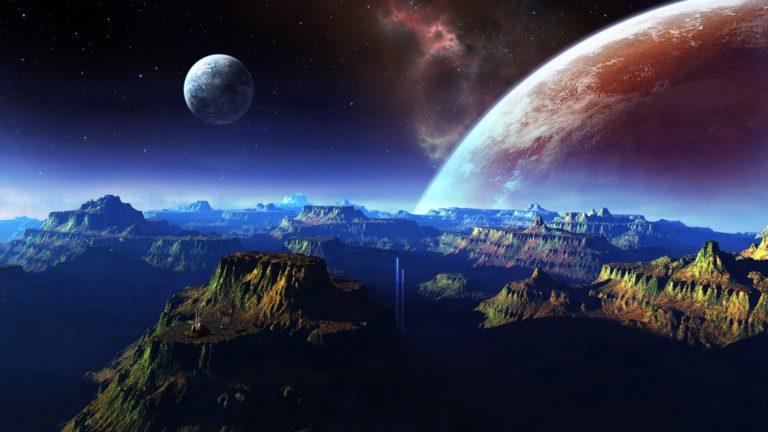 landscape nature Best PC Wallpaper