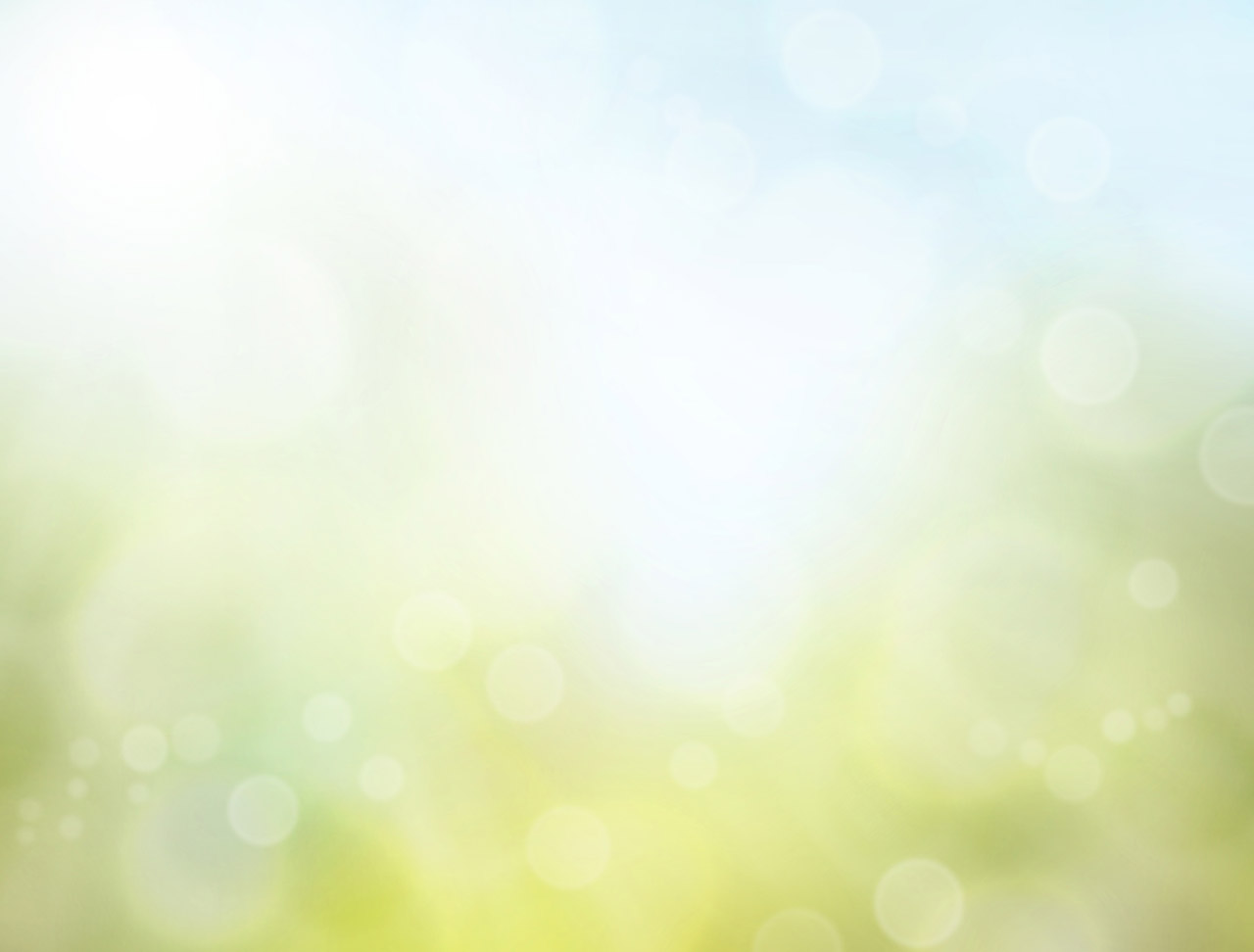 fresh spring image for desktop