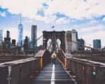 america New York City Wallpaper