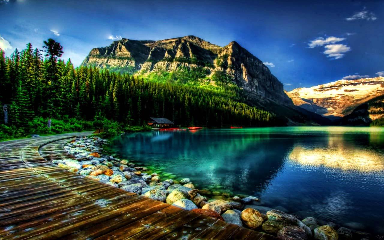 beautiful nature Best Scenery Wallpapers
