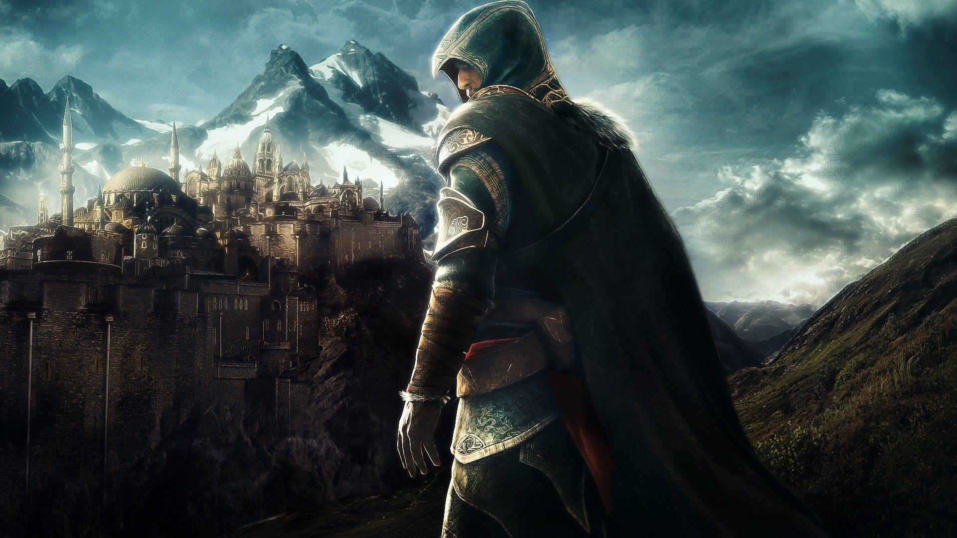 best 4K Gaming Wallpaper