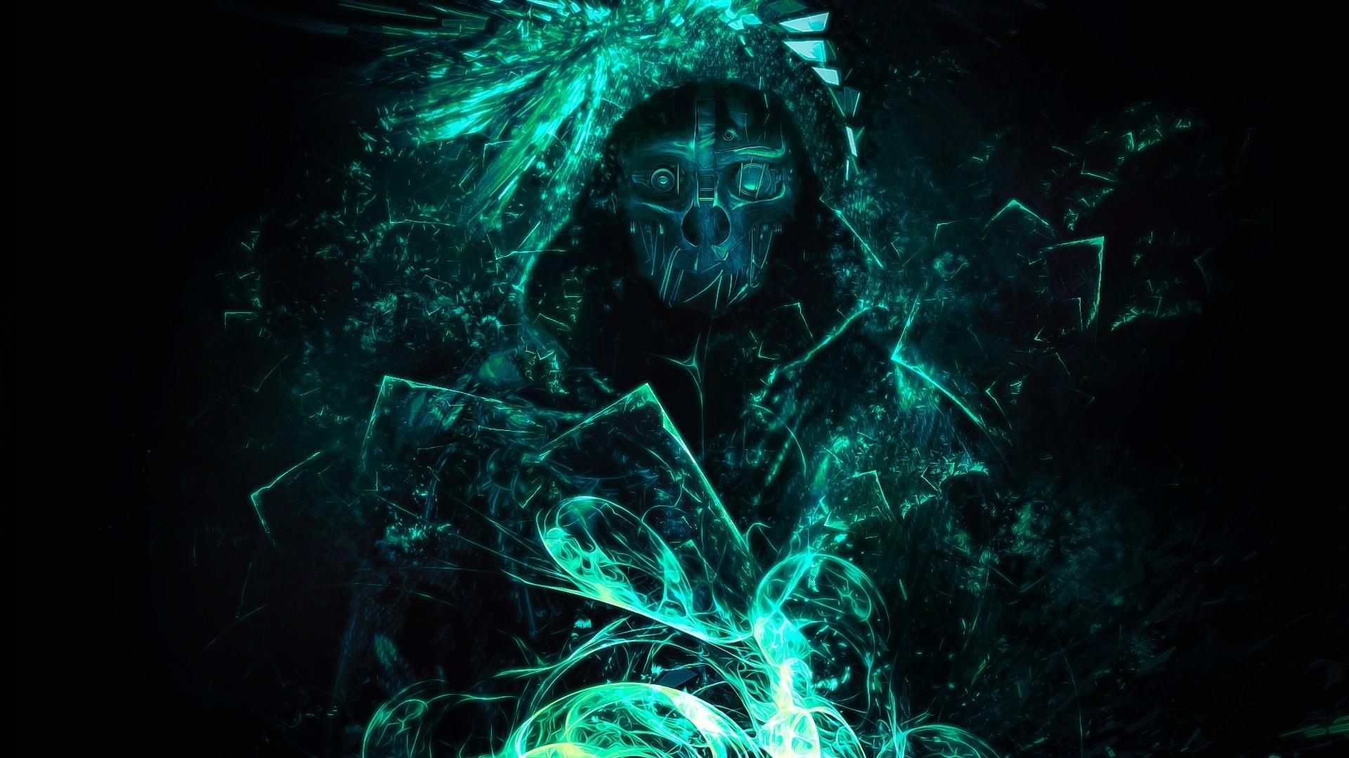 stunning 4K Gaming Wallpaper