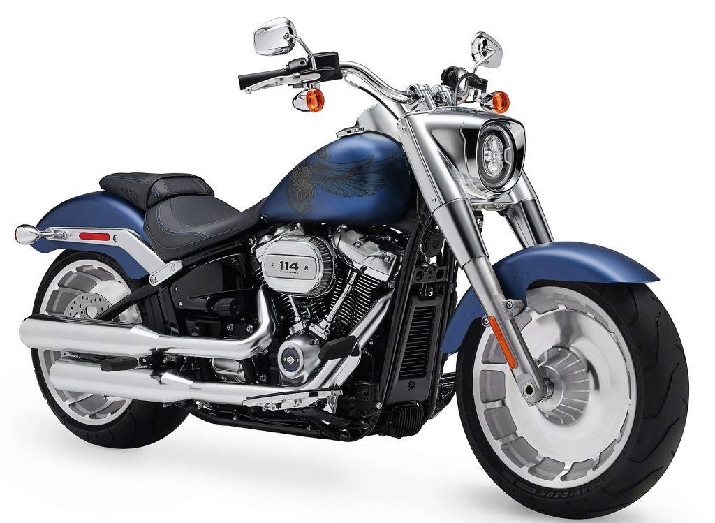 awesome Harley-Davidson Bike