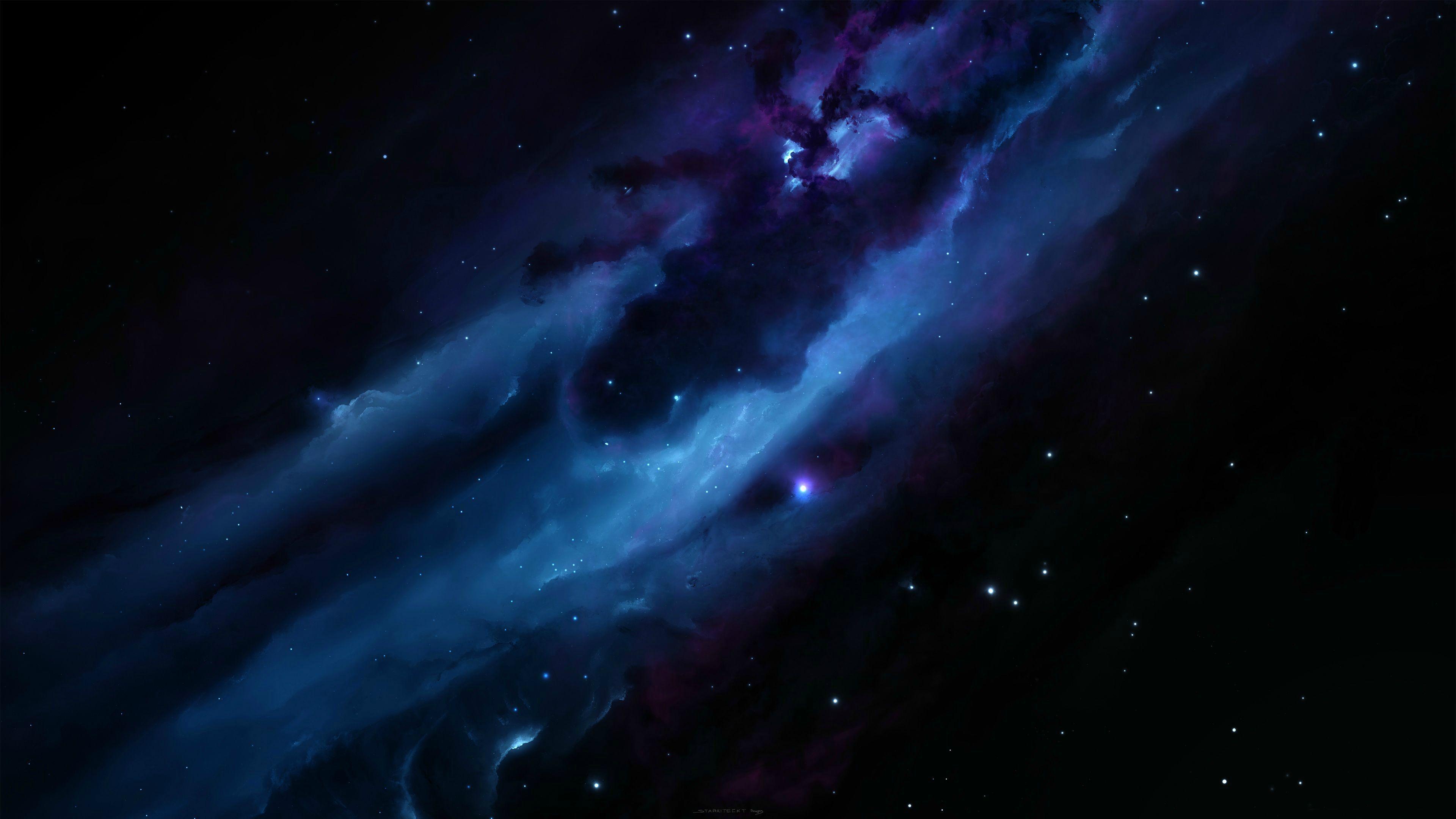 beautiful nature 4K Galaxy Wallpaper