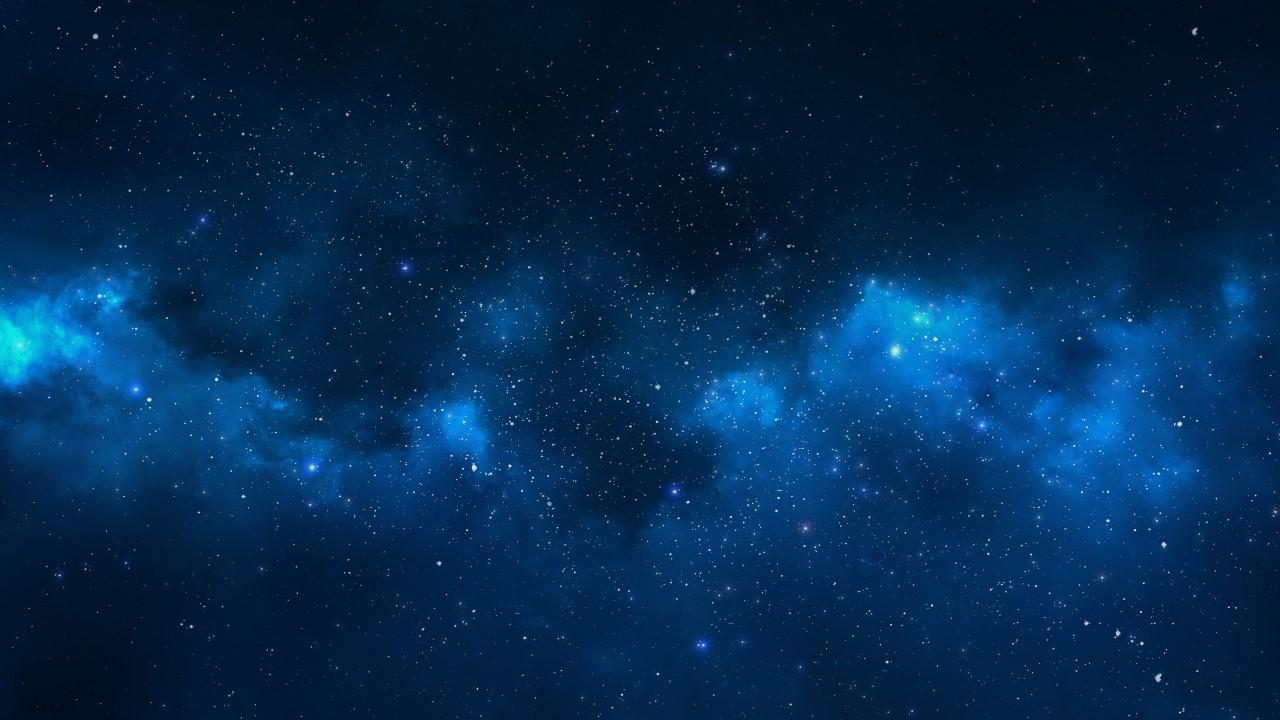 widescreen 4K Galaxy Wallpaper