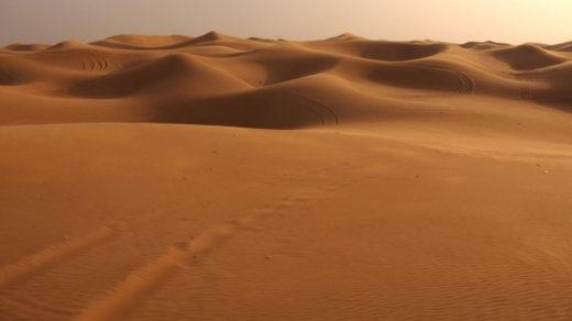 nice HD Desert Wallpapers