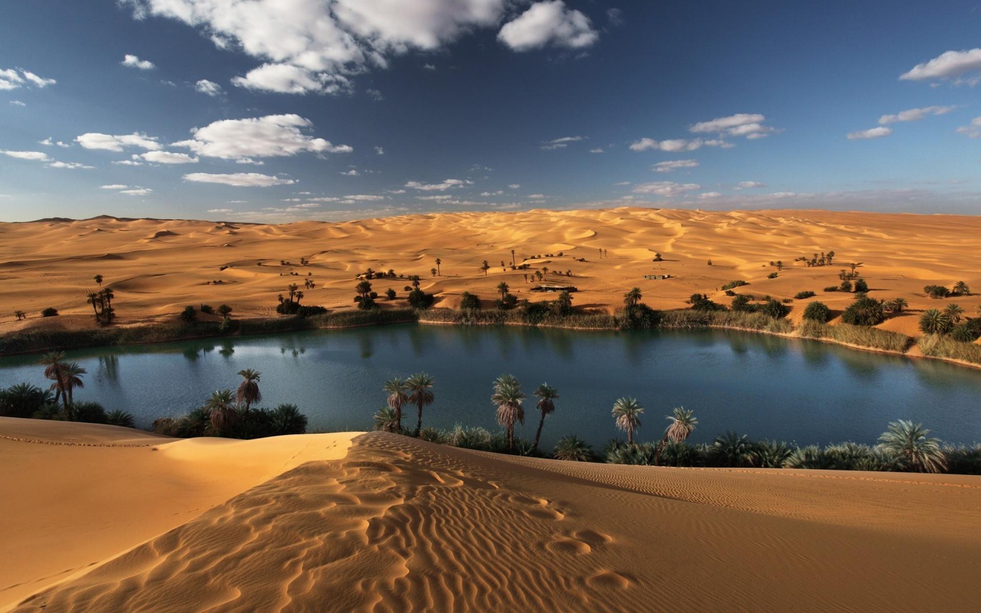 wonderful HD Desert Wallpapers