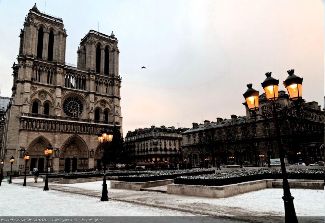 top Paris Wallpaper 4K
