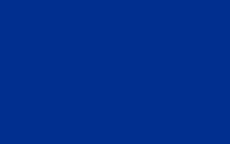 simple HD Blue Wallpaper