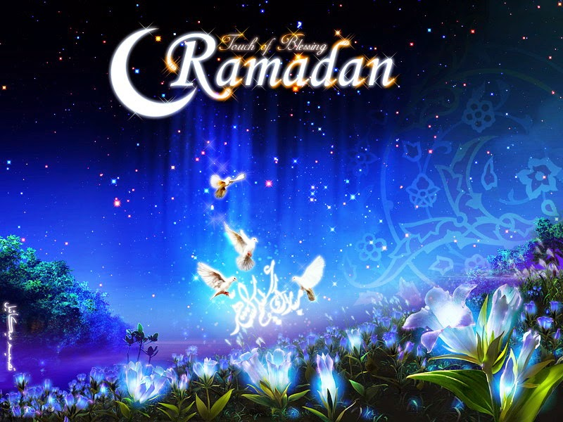 fantastic Ramadan Mubarak Wallpaper