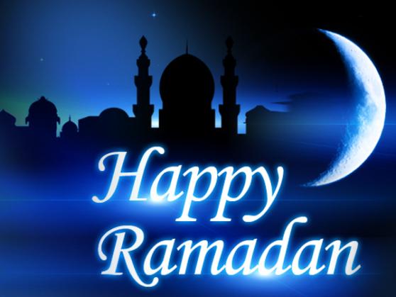 stunning Happy Ramadan Wishes