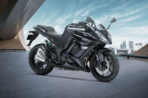 amazing Kawasaki Ninja 1000