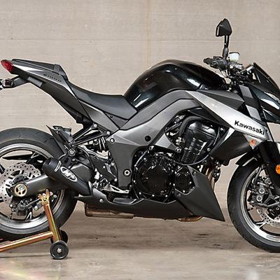 full hd Kawasaki Ninja 1000