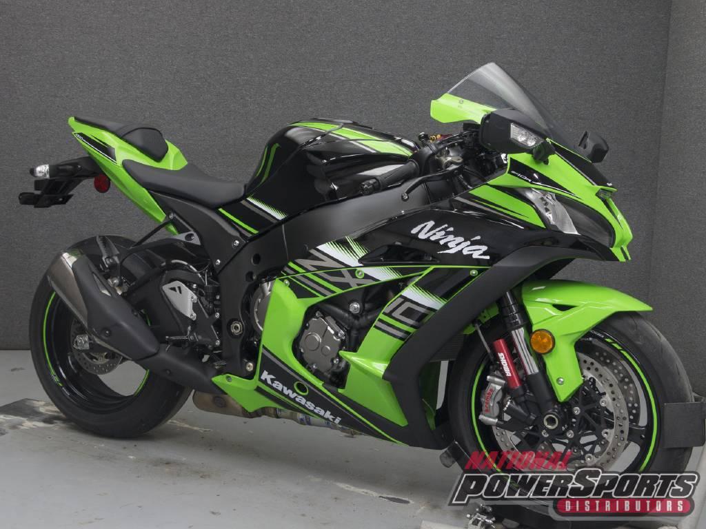 super Kawasaki Ninja 1000