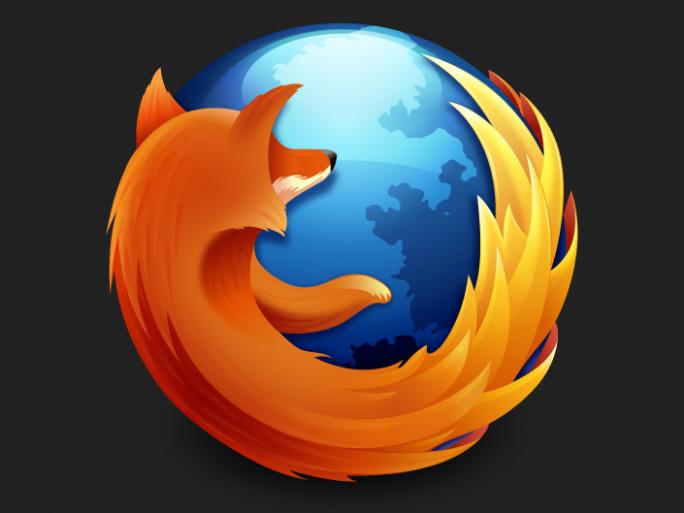 dark Firefox Logo Images