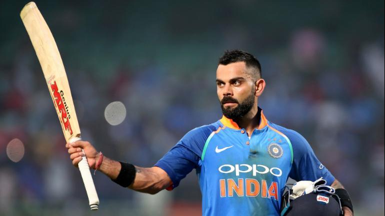 best player Virat Kohli