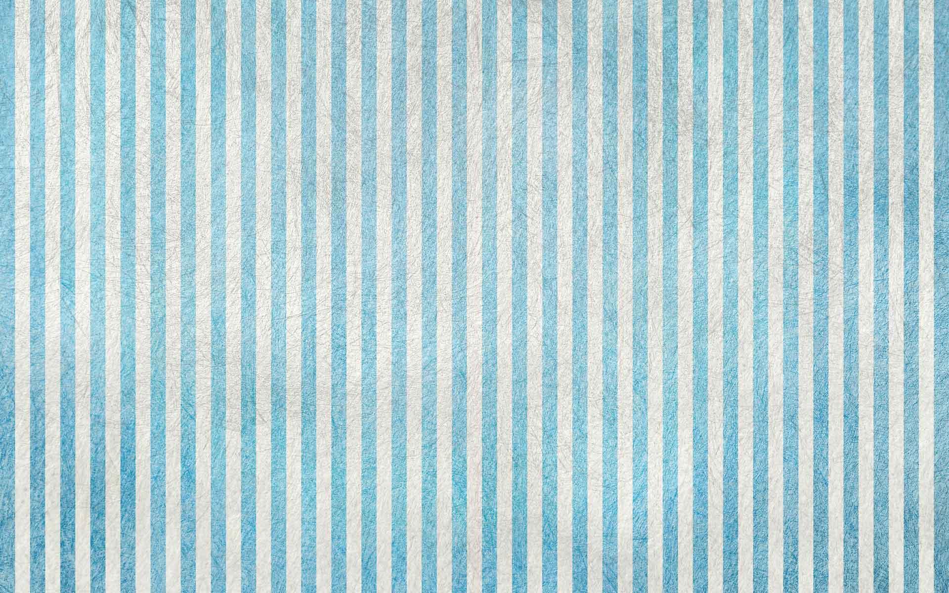 blue 3d Stripes Wallpapers