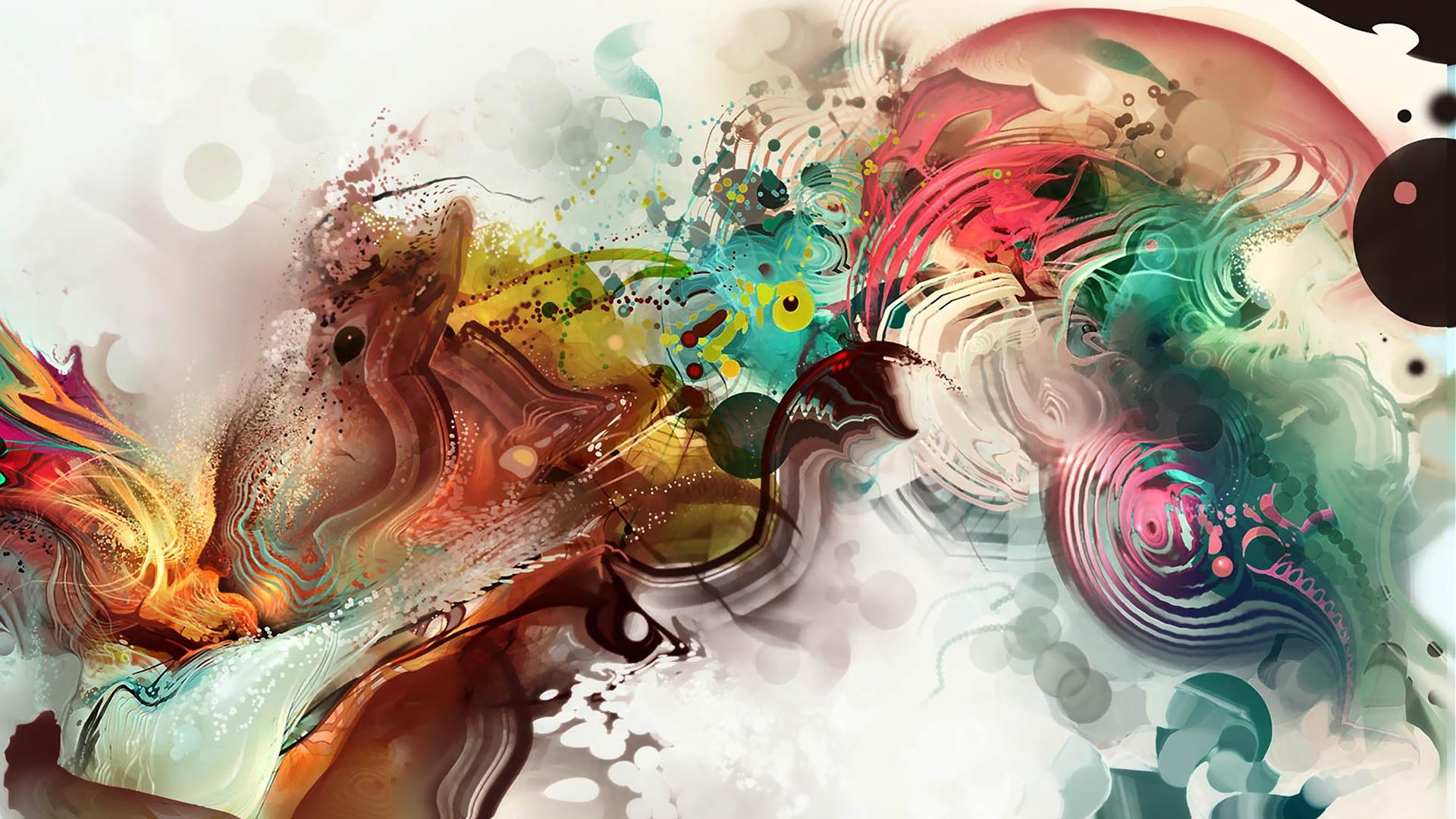 digital hd Artistic Wallpapers