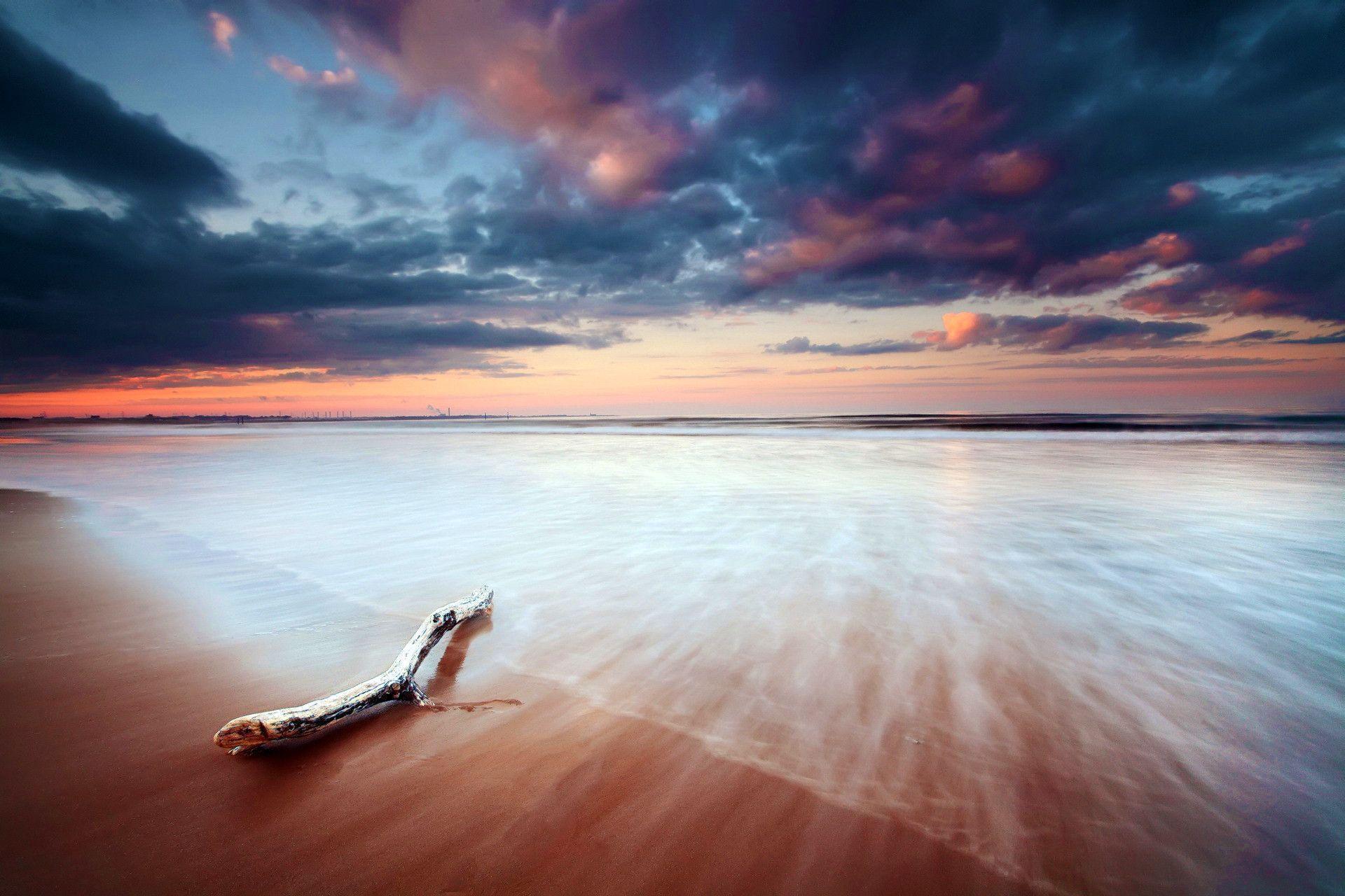landscape nature HD Seascape Wallpapers