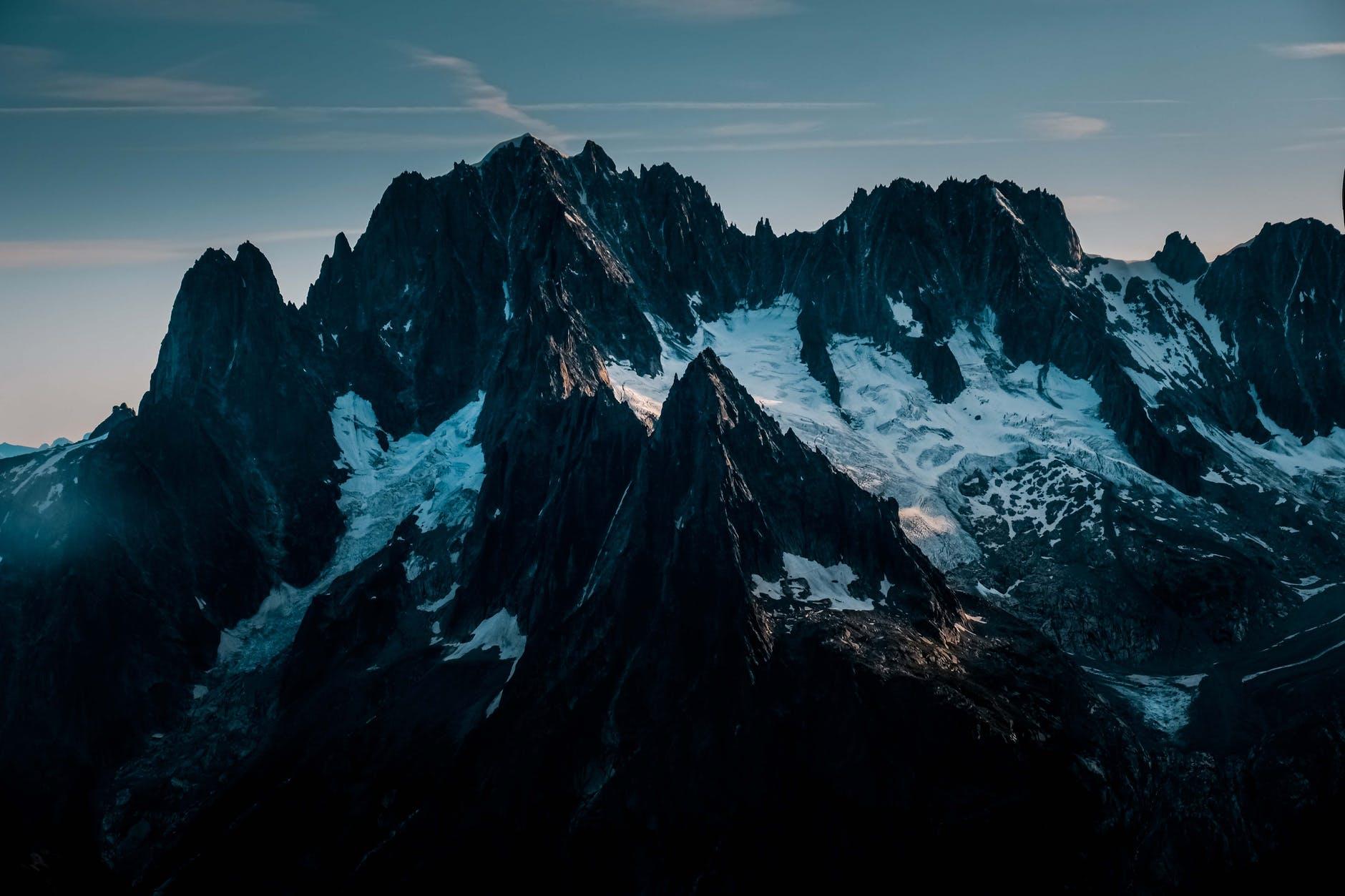 mountain nature Desktop Wallpapers
