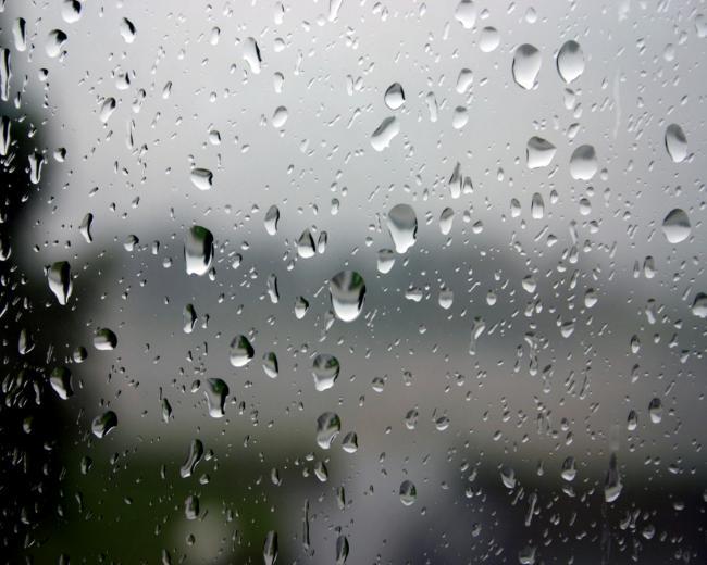 drop of water Best Rain Wallpapers