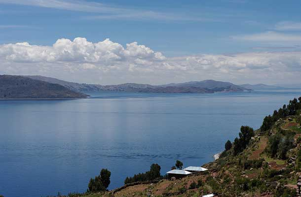 top nature Beautiful Lake Images