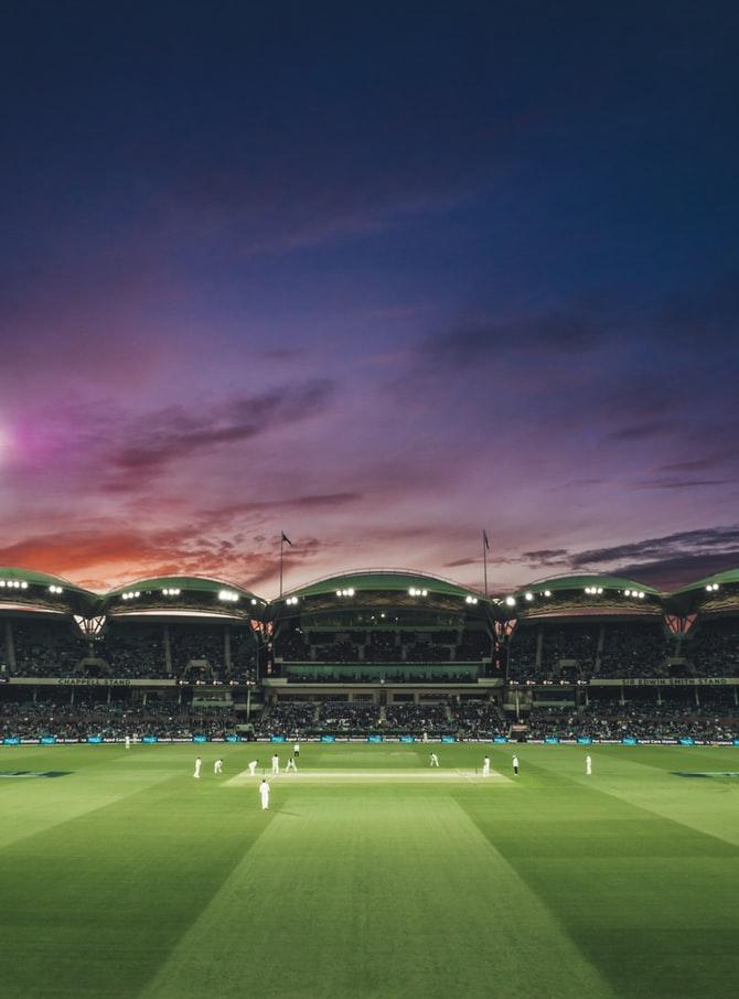 widescreen HD Cricket Wallpapers