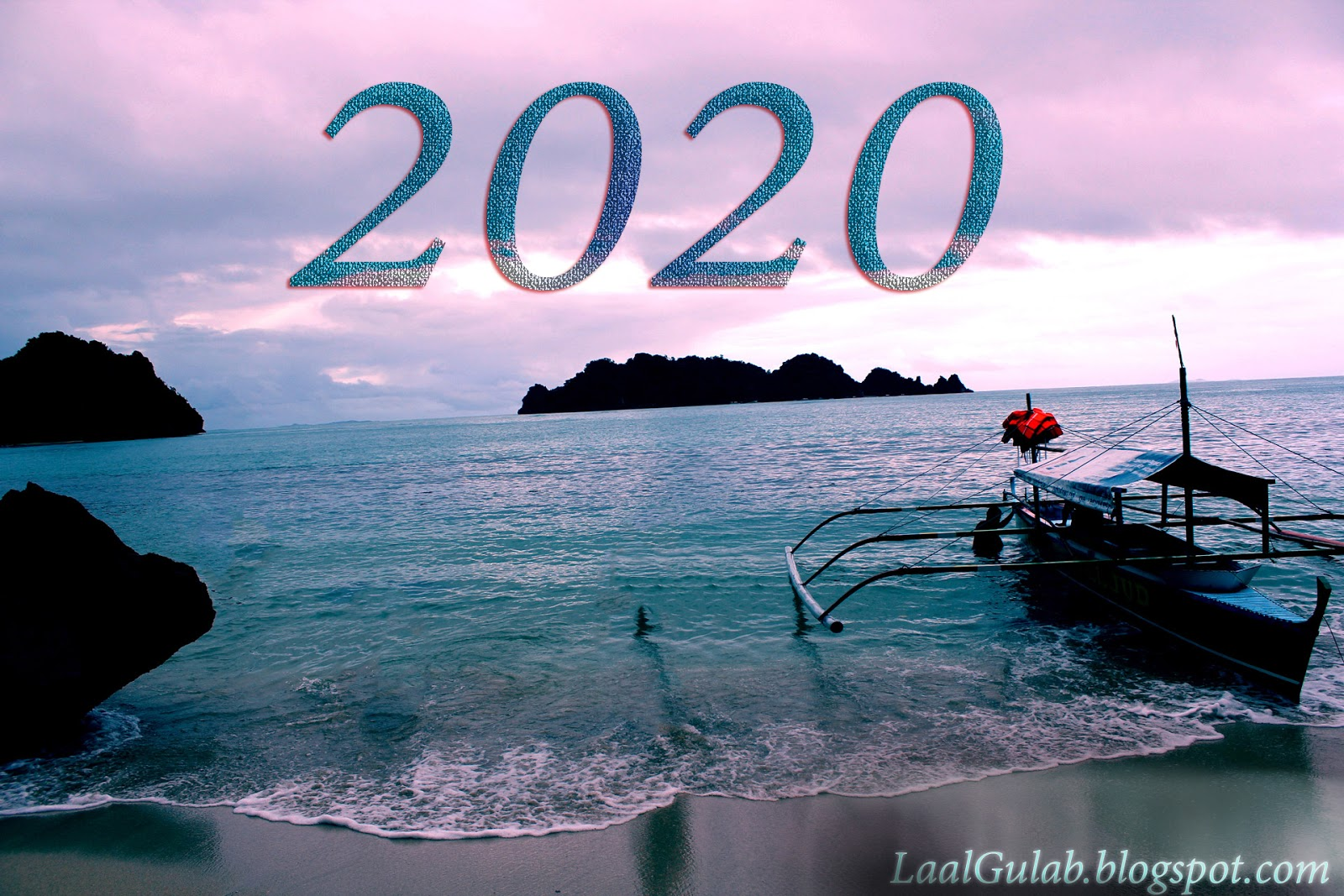 hd ocean 2020 wallpaper