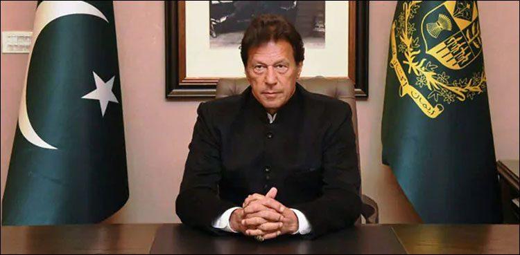 Imran Khan PTI prime minister