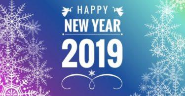 best Happy New Year Background