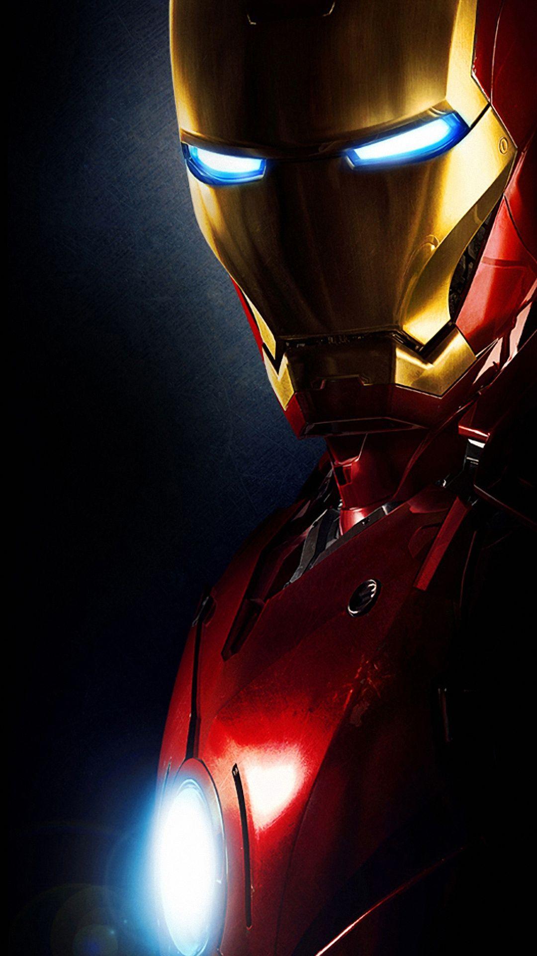 fantastic Iron Man Wallpapers