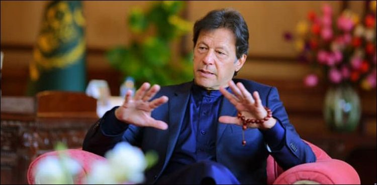 wonderful Imran Khan PTI