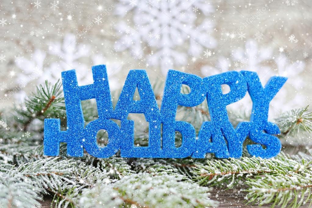 animated Happy Holidays Images